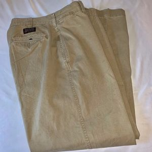 Abercrombie & Fitch Classic Chino Pant (36)